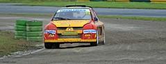 J78A1537 (M0JRA) Tags: rally cross cars racing tracks grass roads woods british people spectators croft raceways