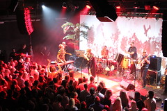 Lexsoul Dancemachine and Afro Tallinn Beat (lfbarragan_19) Tags: tallinn afrotallinnbeat estonia vabalava afrotalllinnbeat funk concert color colors music telliskivi live lexsouldancemachine