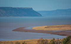 Blomidon_from_reservoir-2_MaxHDR_Crop_Rotate (old_hippy1948) Tags: