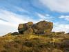 Bearstone Rock, The Roaches, Staffordshire (SJ 99597 63885) (Pigalle) Tags: uk unitedkingdom gb greatbritain britain england staffordshire peak district national park white roach end roachend bearstone rock gritstone sandstone sj9959763885 sj995638 9963 creativecommons attributionnoncommercialsharealike ccbyncsa