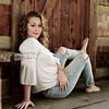 Color Fade (R.A. Killmer) Tags: jeans pose seniorphotos senior portrait rural rustic michaela southpark bethelpark cute beauty