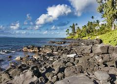 Hawaii landscape (Matthew P Sharp) Tags: hawaii landscape photo 80d canon80d canoneos80d canon luminarneptune luminar