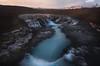 Bruarfoss waterfall (Toni_pb) Tags: iceland islandia water waterscape waterfall winter winterscape landscape bruarfoss nikon nature naturaleza nikkor1424f28 minimalist mystic highquality
