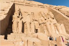 Abu Simbel (Porschista) Tags: abusimbel altnilo egipte faraon ramsesii