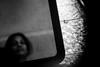 Home, Hyderabad (venkatfotos) Tags: mirror portrait fineart blackandwhite monochrome home hyderabad venkat venkatphotography canon40d canon50mm