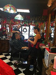 o (RAZZLEDAZZLEBarbershop) Tags: salon barber barbershop style stylist hair haircut pamper pampering miami florida surfside brickell franchise business beautiful sexy women coralgables southbeach southflorida miamibeach