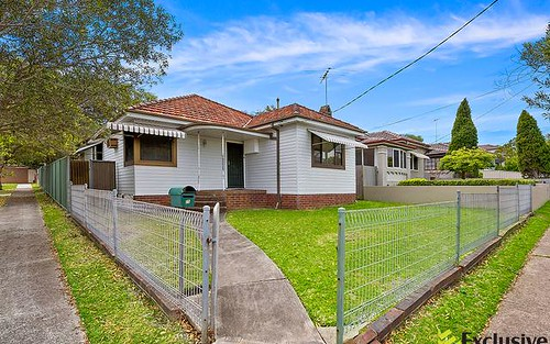 25 Therry St, Strathfield South NSW 2136