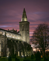 Pointing the Heavens. (iancook95) Tags: dunfermline