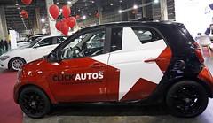 Feria del Automovil 89