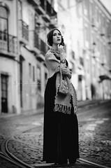 Bárbara Alves (Hugo Miguel Peralta) Tags: vintage nikon d7000 niko 80200 28 lisboa portugal retrato portrait fashion moda street