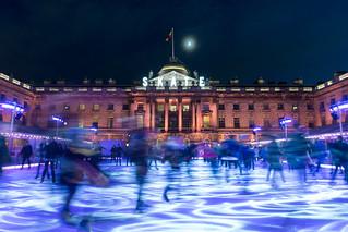 Somerset House: Skate