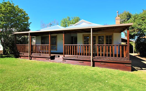 18 Edmondson Av, Griffith NSW 2680