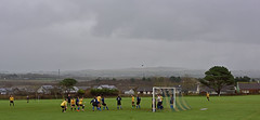 Delabole United 2, St Stephen 7, Duchy League Division 3, December 2017 (darren.luke) Tags: cornwall cornish football landscape nonleague grassroots delabole fc st stephen