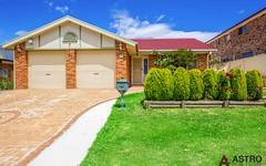 20 Linde Rd, Glendenning NSW