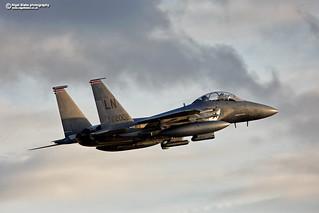 01-2002 F-15E Strike Eagle