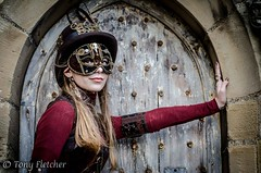 'WHITBY GOTH WEEKEND (WGW)' (tonyfletcher) Tags: wgwwhitby goth weekendwhitby weekend october 2017whitby scenewhitbygothscenecouktony fletchertonyfletcherphotographycouknikon d7000whitbygothwhitby eventmodelsteampunkwwwsteampunkphotocouk