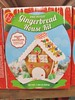 Pre-Built Gingerbread House Kit (Pest15) Tags: kit box gingerbreadhousekit nationalgingerbreadhouseday house foodart gingerbreadhouse