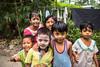 Kids of Myanmar (Eva Janku) Tags: kid kids child childs myanmar outdoor group locals happy happiness