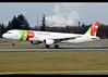 A321-211 | TAP Air Portugal | CS-TJG | FRA (Christian Junker | Photography) Tags: nikon nikkor d800 d800e dslr 70200mm aero plane aircraft airbus a321211 a321200 a321 tapairportugal airportugal tp tap tp574 tap574 airportugal574 cstjg staralliance amaliarodrigues narrowbody arrival landing 25r touchdown smokytouchdown airline airport aviation planespotting 1713 frankfurtinternationalairport rheinmain rheinmaininternationalairport fra eddf fraport frankfurt frankfurtmain hessen hesse germany europe spotterpointnorth diedüne thedune christianjunker flickraward flickrtravelaward worldtrekker superflickers zensational