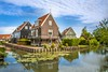 Beautiful typical fisherman village houses in Marken island (altextravel) Tags: netherlands amsterdam architecture background balustrade blue building canal city concept countryside culture day dike dutch europe european exterior green historic historical history holland home house houses landmark landscape marken native old quay scene scenic shore sky street summer sunny tourism tourist town traditional travel view village vintage waterfront wood wooden