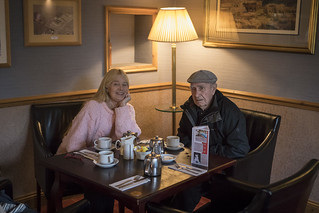 Stanley Visit Castle Inn 031117 Le 2Y9A8191