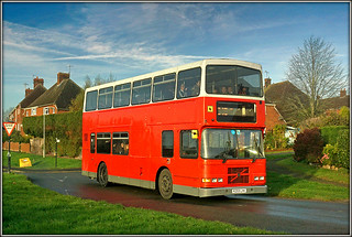 R259 LHK, Braunston