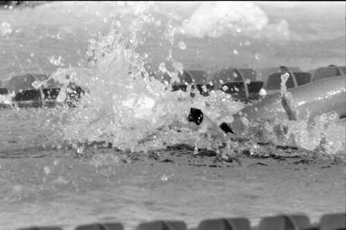 159 Swimming EM 1991 Athens