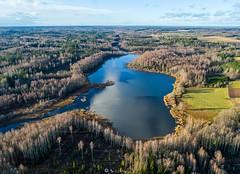 "Väike-Kariste järv • <a style=""font-size:0.8em;"" href=""http://www.flickr.com/photos/47317694@N02/24549698968/"" target=""_blank"">View on Flickr</a>"