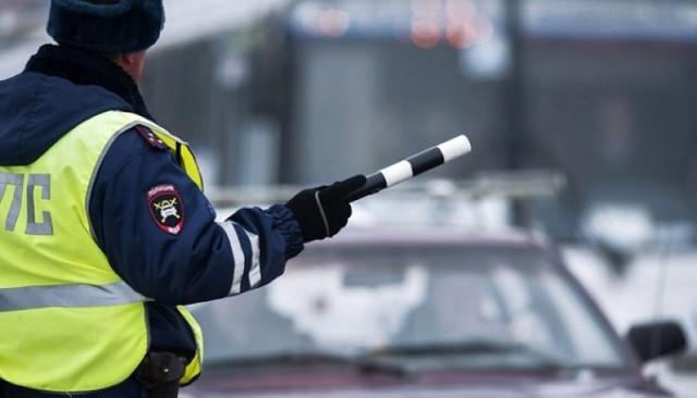 ВСаратове полицейские будут ловить нетрезвых водителей
