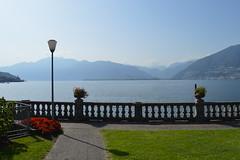 Il Lago Maggiore a Magadino - Gambarogno (Canton Ticino - Svizzera) (Valerio_D) Tags: verbano lagomaggiore magadino gambarogno cantonticino svizzera schweiz suisse switzerland 2017estate 1001nights 1001nightsmagiccity