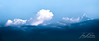 ANNAPURNA AND MACHAPUCHARE (TONY-BUENO - Barcelona) Tags: panasonic lumix lx100 lumixlx100 landscape annapurna machapuchare nepal himalaya mountain montañas cloud nubes