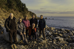Amanecer en Arribolas (AV Fotos de Grupo) Tags: alavavision arribolas bermeo