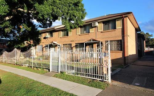22/112 Longfield St, Cabramatta NSW 2166