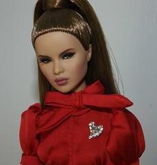 Total Betty Ayumi (Niva80) Tags: totalbettyayumi ayuminakamura integritytoys nuface dolls