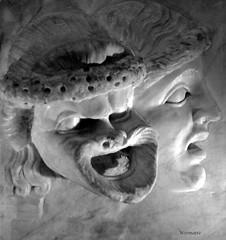 maskes (wsrmatre) Tags: greek grec griego antigüedad antiquité antiquity greece grèce grecia wsrmatre ericlopezcontini wsrmatrephotography museum museo musée caixaforum escultura sculpture art arte