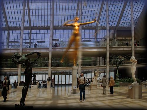 "Museo Metropolitano de Arte  Nueva York, EUA • <a style=""font-size:0.8em;"" href=""http://www.flickr.com/photos/30735181@N00/25025855908/"" target=""_blank"">View on Flickr</a>"