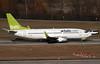 YL-BBL - Zürich Kloten (ZRH) 23.01.2008 (Jakob_DK) Tags: b733 b737300 boeing boeing737 737 b737 737300 boeing737300 lszh zrh zürichkloten zürichairport klotenairport zürichklotenairport flughafenzürich bti baltic airbaltic 2008 ylbbl