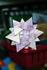 Kropka Star (talina_78) Tags: origami star hexagon
