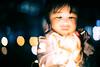 Likes~Lights~Night~ (Gisele Yuen) Tags: 香港 香港島 hk 女生 人像 portrait kid child 5d baby canon lovely adorable gisele smile sweet lights