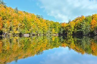 YEDİ GÖLLER (seven lakes)