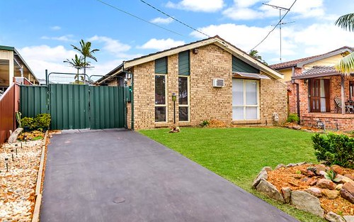 31 Beatrice St, Bass Hill NSW 2197
