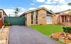 31 Beatrice Street, Bass Hill NSW