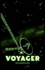 voyager-kids-large-glow (chopshopstore) Tags: space voyager nasa jupiter saturn screenprint kickstarter poster