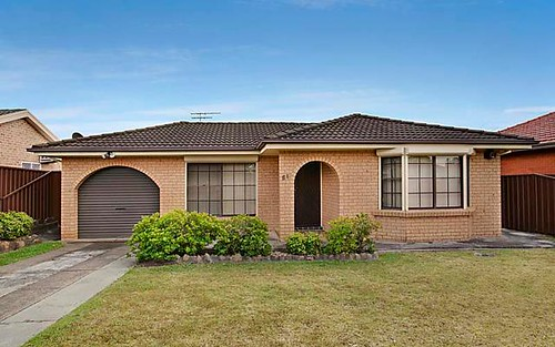 61 Greenfield Rd, Greenfield Park NSW 2176