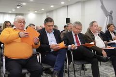 Conselho Nacional dos TSD