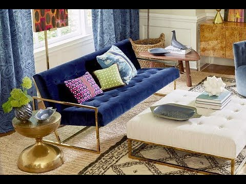Modern Furniture Trends 2018: Top Ideas from Pinterest to Furnish Your Apartment