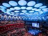 Royal Albert Hall (amipal) Tags: capital city england gb greatbritain indoors interior london lowlight royalalberthall uk unitedkingdom urban