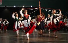 Busturialdeko Dantzari Nagusien Eguna