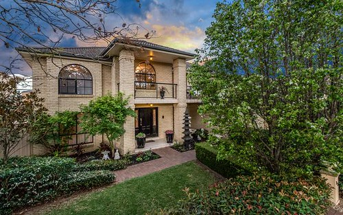 23 Sanctuary Dr, Beaumont Hills NSW 2155