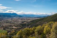 Jaca desde el Rapitan (Jose Antonio Abad) Tags: aragón españa huesca jaca jacetania joséantonioabad lanscape naturaleza paisaje pública spain nature